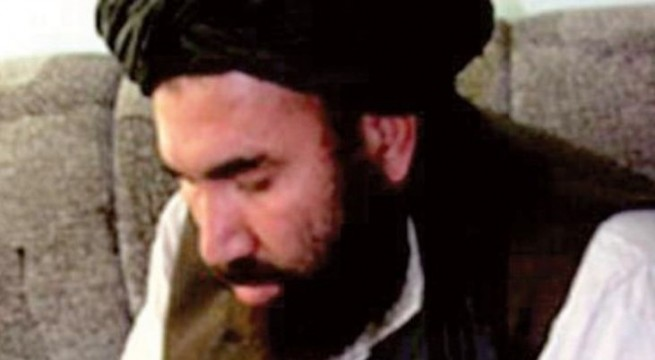 Afghan peace delegation can meet Taliban leader: Pakistan