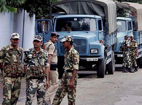 Muzaffarnagar violence: Eight arrested, cases against 15