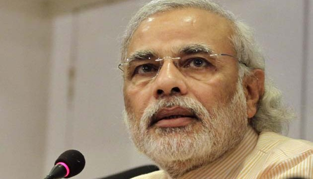 To fullfill Sardar Patel's unity dream, ways of violence will not work: Modi