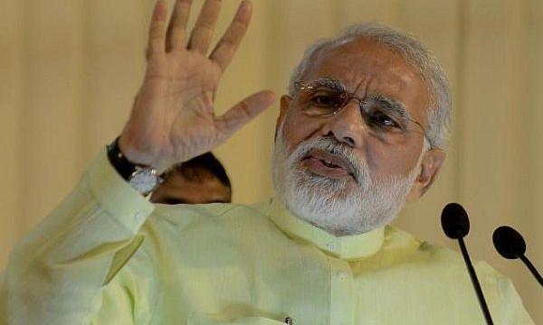 CBI freezes into silence on action against PM: Modi
