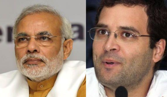 Rahul stumbling, but Modi not yet a clear winner