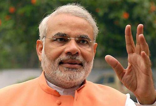 Need Sardar Patel's secularism, not votebank secularism: Narendra Modi