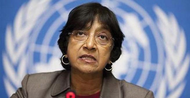 UN Human Rights chief criticises Maldives Supreme Court