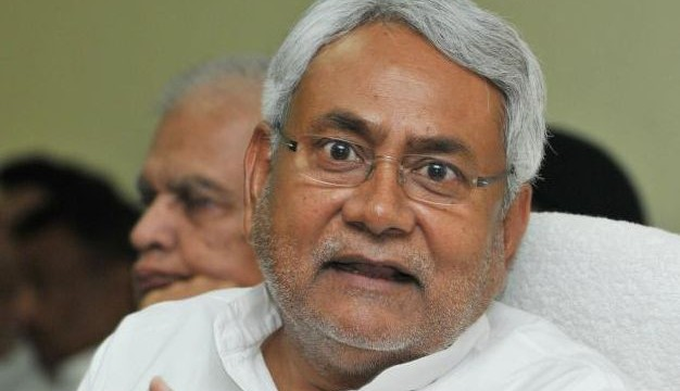 We will battle communal forces, says Nitish