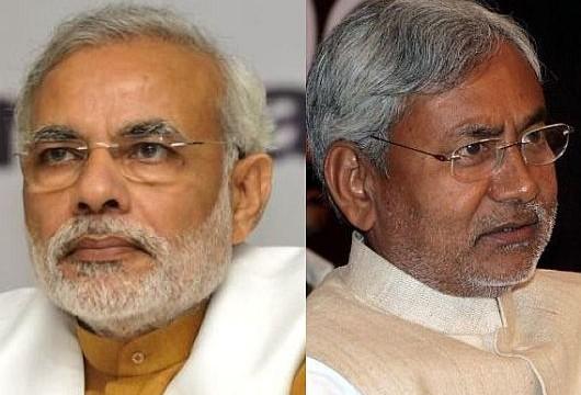 Modi cannot become PM: Nitish