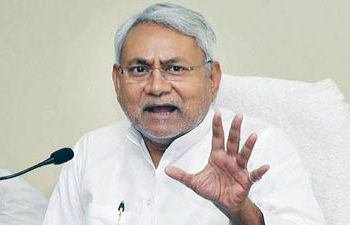 Congress president Sonia Gandhi invited, Nitish Kumar