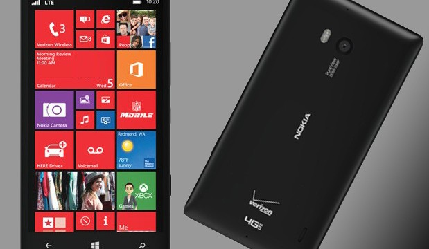 Nokia Lumia 929 rumoured to have 5-inch 1080p display
