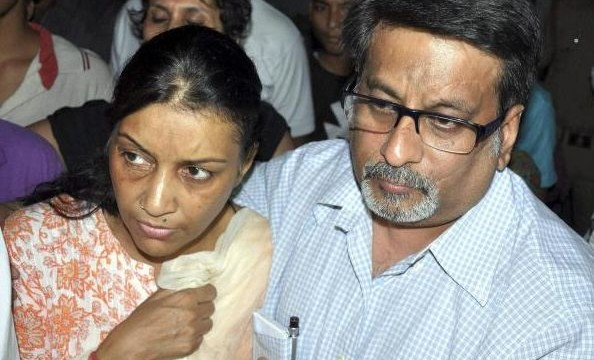 Aarushi case: Talwars rubbish CBI sudden provocation theory