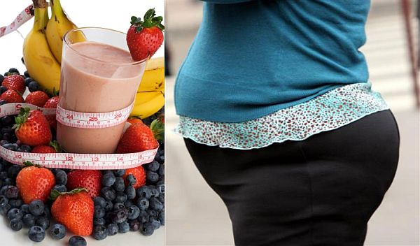 Diet shakes could help obese people lose up to 22kgs