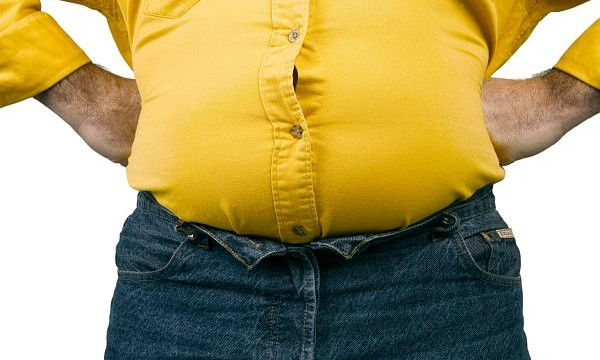 Blame your genes for obesity