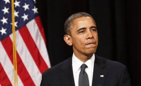 Chinese media : Setback for US President Barack Obama in Asia