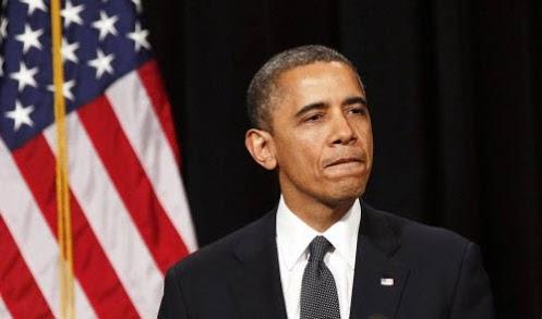 Chinese media : Setback for US President Barack Obama in Asia