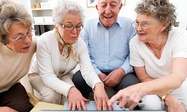 Older adults who use internet likelier to partake in cancer-preventive behaviours