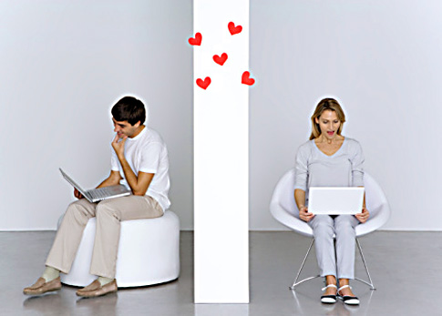 Americans growing more comfortable with online dating
