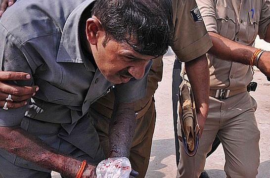 Tahseen Akhtar a member of Indian Mujahideen behind Patna serial blasts identified