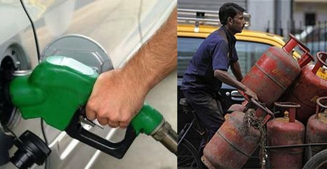 Kirit Parikh recommends Rs 5/litre hike in diesel prices,Rs 250 per cylinder hike