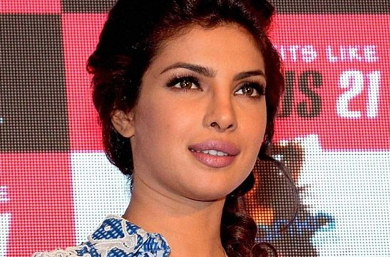 I'm unhealthy, says Priyanka
