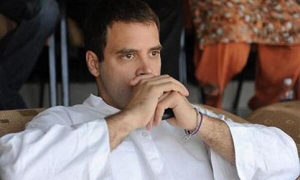 Gandhi for empowerment of village heads in Kashmir