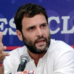 """Rahul Gandhi says """"I don't care if I'm killed someday like my grandmother, father"""""""