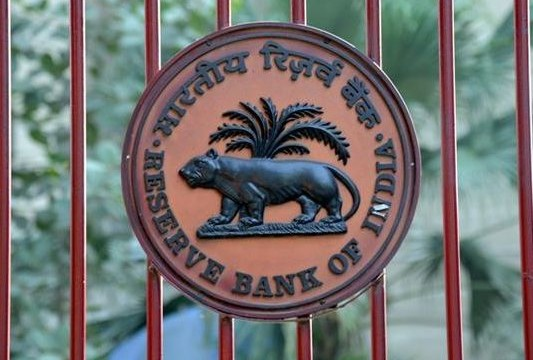 RBI reference rate for US dollar, euro