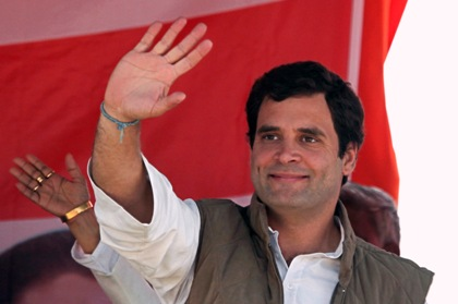 UP dismisses Rahul's remark on Muslim youth