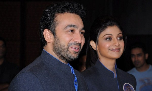 Raj wants someone to write a book on wife Shilpa
