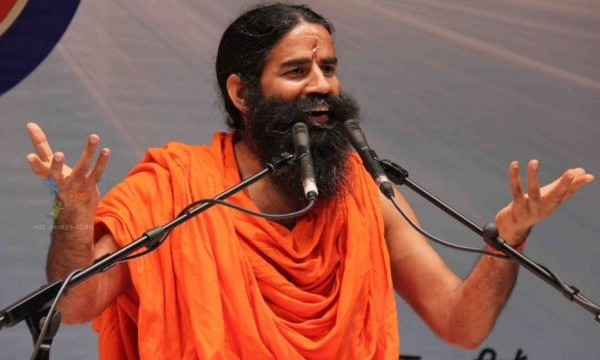 I am being victimised by Congress, says Ramdev
