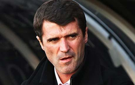 Fergie 'doesn't know meaning of 'loyalty', says ex-Man U captain Keane