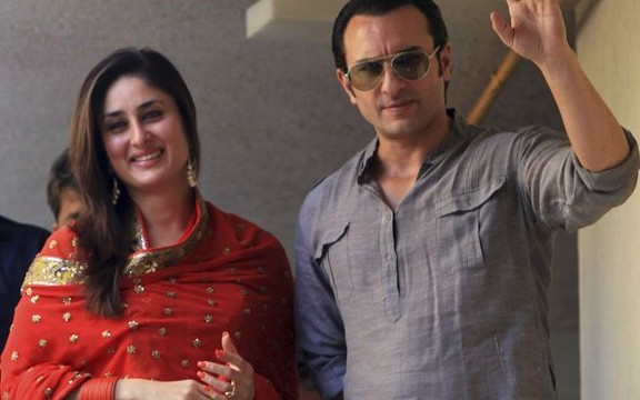 I don't need to starve to prove my love for Saif: Kareena Kapoor