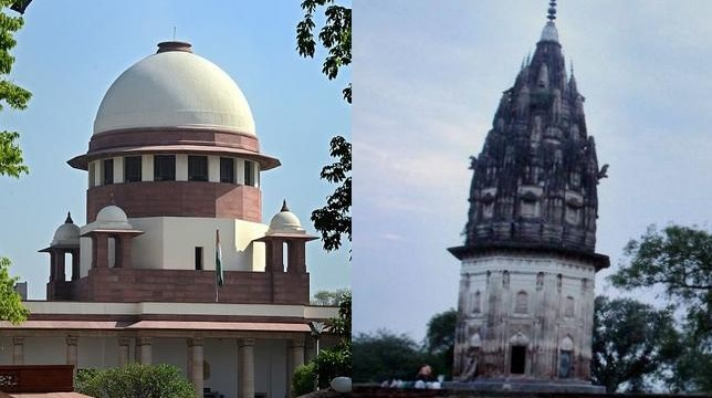 Supreme Court refuses to interfere in excavation work in unnao gold