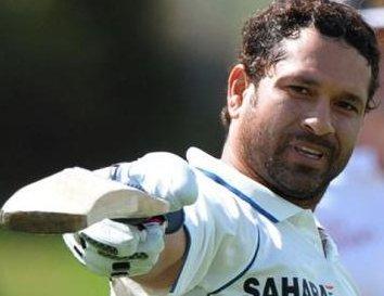 Tendulkar bids adieu to domestic cricket in style