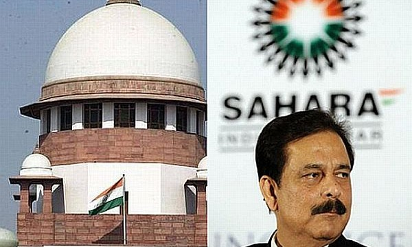 SC refuses to pass order allowing Subrata Roy to go abroad