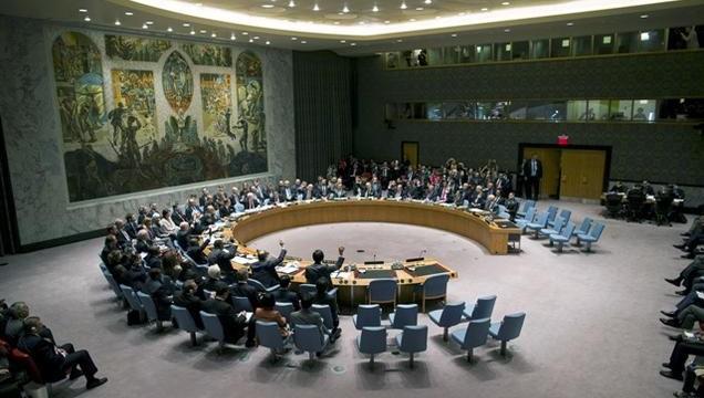 Saudi Arabia rejects UN seat