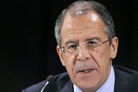 Russia to help Greece tackle crisis: Lavrov