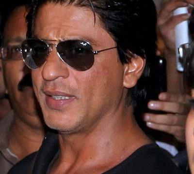 'Happy New Year' an ensemble film: Shah Rukh