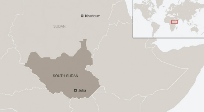 Sudan, South Sudan vow to solve outstanding disputes