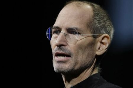 Steve Jobs `wanted to have tantric sex with ex in his garden shed`