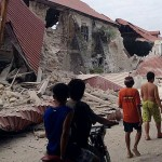 Strong quake hits Philippines, 20 killed