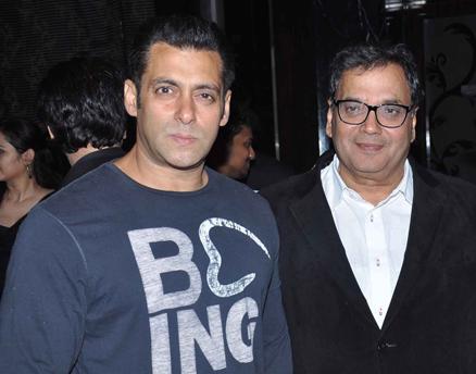 Subhash Ghai set to direct Salman Khan, again
