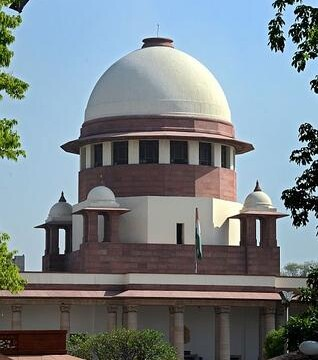 Not averse to criticism: Supreme Court