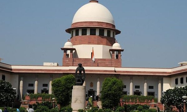 SC forms panel for probe charge against ex-judge
