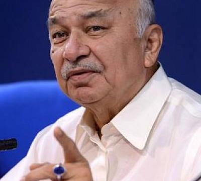 Centre alerted Bihar govt., says Shinde