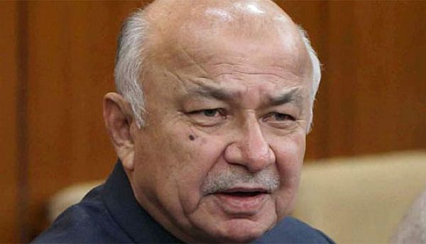 NIA to probe Patna serial blasts: Shinde