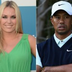 Tiger Woods' girlfriend Lindsey Vonn in hospital after training crash