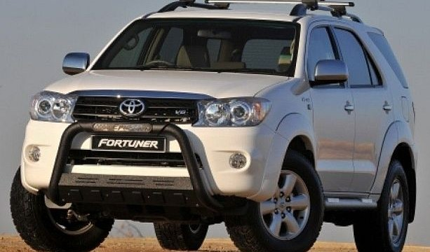 Toyota launches limited edition Fortuner for Rs 24.3 lakh