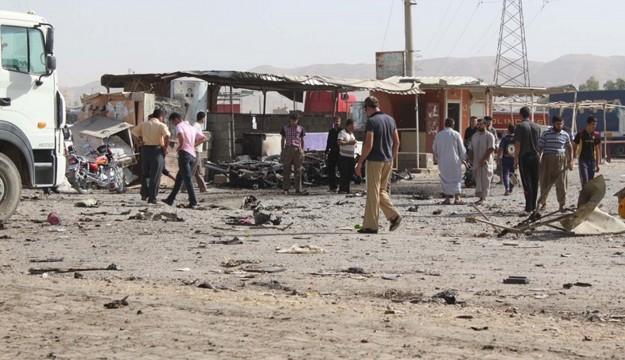 Two killed, 11 injured in Iraq attacks