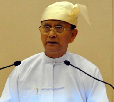 Myanmar to strive for peace in ASEAN region