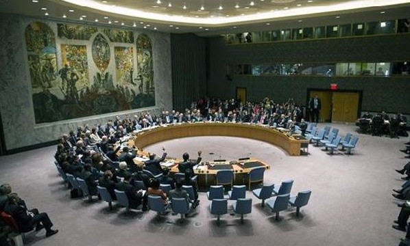 Pakistan supports Saudi Arabia rejection of UN seat