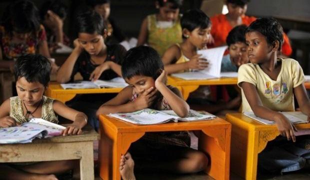 Unicef to help improve Tripura schools