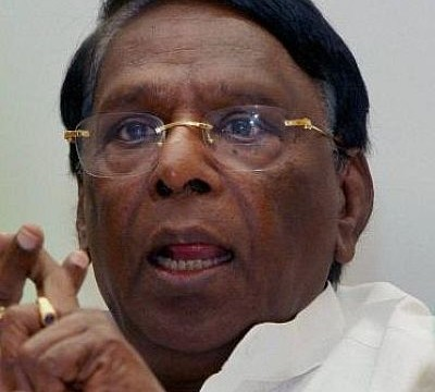Nothing to hide on coal blocks: Narayanasamy